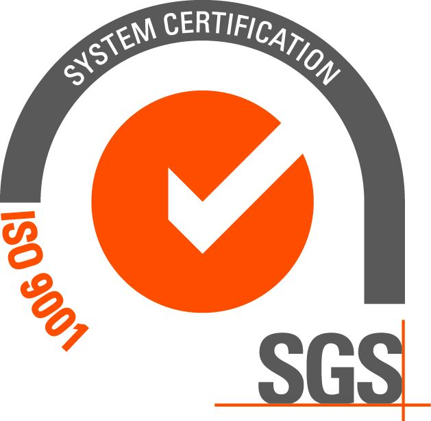 2018_SGS_ISO 9001_TCL_HR
